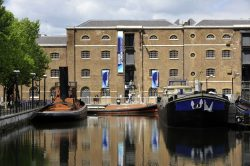 Museum of London Docklands - event venues in Canary Wharf