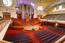 Great hall - conference venue hire